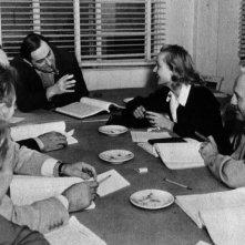 Vogliamo vivere!: Ernst Lubitsch e Carole Lombard sul set