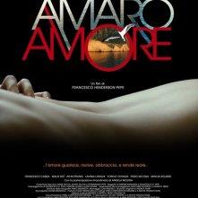 Amaro Amore: la locandina del film