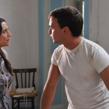 Angela Molina e Francesco Casisa in Amaro Amore