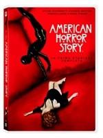 La copertina di American Horror Story - Stagione 1 (dvd)