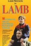 Lamb: la locandina del film