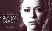 Orphan Black: ok alla seconda stagione