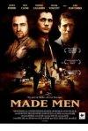 Made Men: la locandina del film