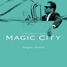 Magic City: un poster della stagione 2