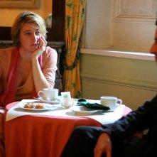 A Castle in Italy: la regista e interprete Valeria Bruni Tedeschi in una scena tratta dal film