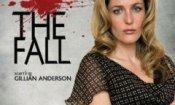 Gillian Anderson nella miniserie The Fall