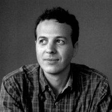Heli: il regista del film Amat Escalante in una foto promozionale