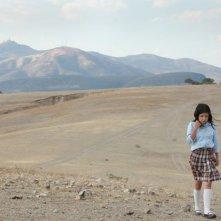 Heli: una scena del film