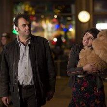 Henri: Pippo Delbono e Miss Ming sono Henri e Rosette in una scena del film