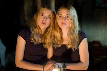 Jana e Sophia Münster in Hanni & Nanni 3