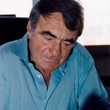 Le dernier des injustes: il regista Claude Lanzmann in una foto promozionale