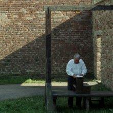 Le dernier des injustes: il regista Claude Lanzmann sul set del documentario sulla figura del rabbino Benjamin Murmelstein