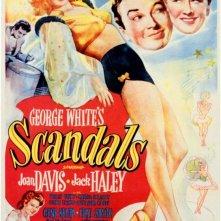 Le ragazze dello scandalo