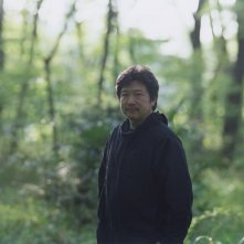 Like father, Like son: il regista Hirokazu Koreeda sul set