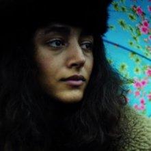 My Sweet Pepperland: Golshifteh Farahani in un'immagine tratta dal film