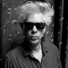 Only Lovers Left Alive: il regista Jim Jarmusch in una foto promozionale
