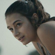 Sarah préfère la course: Sophie Desmarais in un'immagine del film