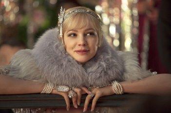 Carey Mulligan è Daisy Buchanan ne Il grande Gatsby