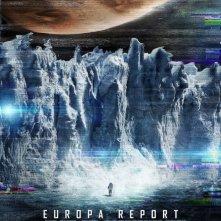 Europa: la prima locandina del film