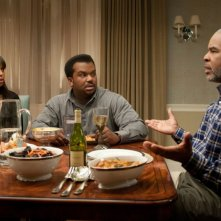 Kerry Washington, Craig Robinson e David Alan Grier in Peeples