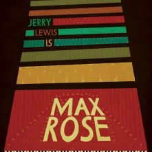 Max Rose: la locandina del film