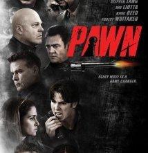 Pawn: poster del film
