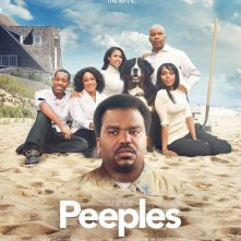 Peeples: il nuovo poster