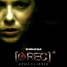 [Rec] 4: Apocalypse: la locandina del film