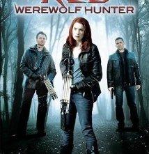 Red - Werewolves Hunter