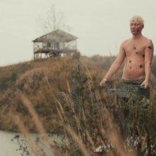 Bite the Dust: Dmitry Kulichkov in una scena