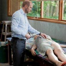 Borgman: Jeroen Perceval in una scena