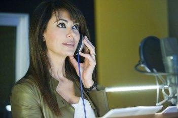 Epic: Maria Grazia Cucinotta doppiatrice italiana del film come voce della Regina Tara