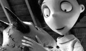 Frankenweenie: il genio di Tim Burton arriva in tre edizioni homevideo