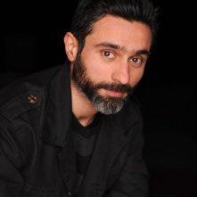 L'Escale: il regista Kaveh Bakhtiari in una foto promozionale