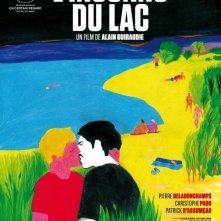 L'inconnu du lac: la locandina del film