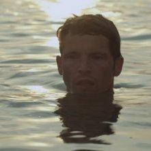 L'inconnu du lac: Pierre de Ladonchamps in una scena del film