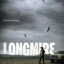 Longmire: un poster della stagione 2