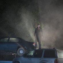 Luke Evans in No One Lives