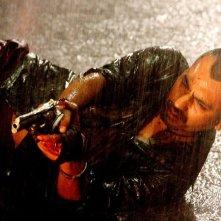 Monsoon Shootout: il protagonista Nawazuddin Siddiqui in una scena del film