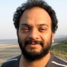 Monsoon Shootout: il regista Amit Kumar in una foto promozionale