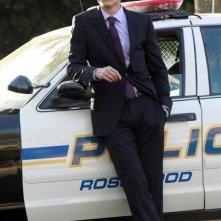 Pretty Little Liars: Sean Faris nel ruolo di Gabriel Holbrook in un'immagine della quarta stagione