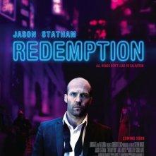 Redemption: la locandina del film