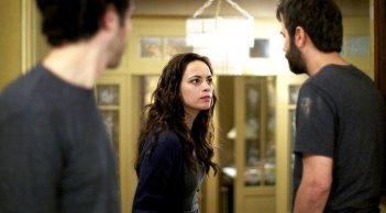 The Past: Bérénice Bejo in una scena del film insieme a Tahar Rahim e Ali Mosaffa