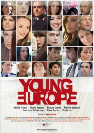 Young Europe: la locandina del film