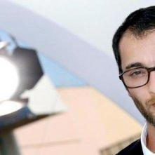 A strange Course of Events: il regista del film Raphaël Nadjari in una foto promozionale