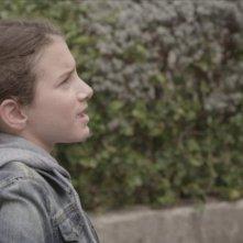 A strange Course of Events: la piccola Bethany Gorenberg in una scena