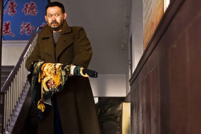 A Touch Of Sin Wu Jiang In Una Scena D Azione Del Film 274561