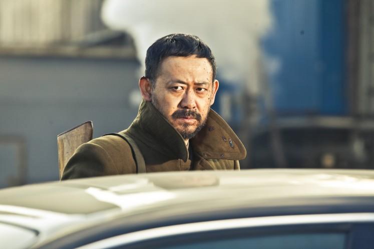 A Touch Of Sin Wu Jiang In Una Scena Del Film 274506