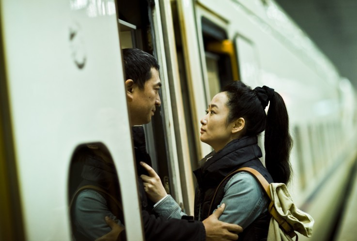 A Touch Of Sin Zhao Tao In Una Scena Del Film Insieme Al Suo Amato Jiayi Zhang 274505