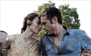 Ain't Them Bodies Saints: una scena del film con Rooney Mara e Casey Affleck